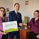 Umowa na dofinansowanie budowy żłobka w Żabiej Woli podpisana