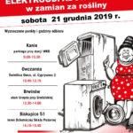 Zbiórka elektrośmieci w Gminie Brwinów