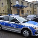 Gmina Brwinów wspiera policję