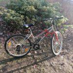 Straż Miejska poszukuje właściciela odzyskanego roweru w Milanówku
