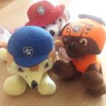 Podrobione zabawki w gminie Lesznowola